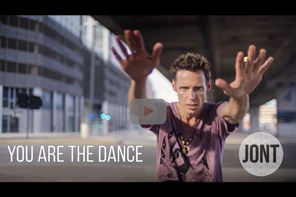 Jont - Official Video / You Are The Dance