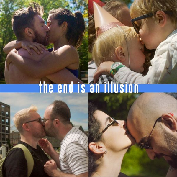 The End Is An Illusion 4 Images