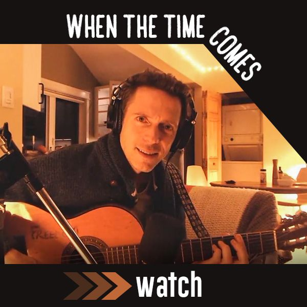 Watch When The Time Comes