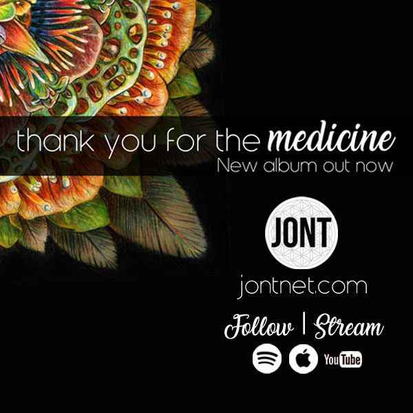Thank You For The Medicine Webpage