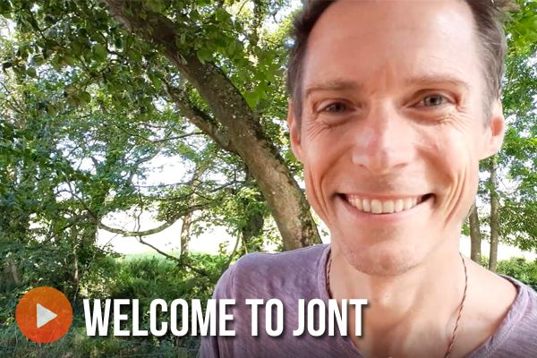 Watch The NEW Welcome Video