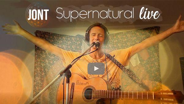Link to Supernatural Live