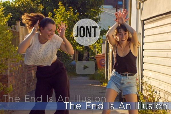 The End Is An Illusion New Official Video