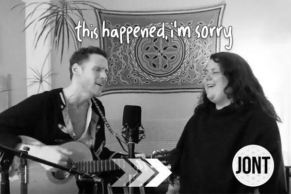 Jont - This Happened, I'm Sorry Teaser Clip YouTube