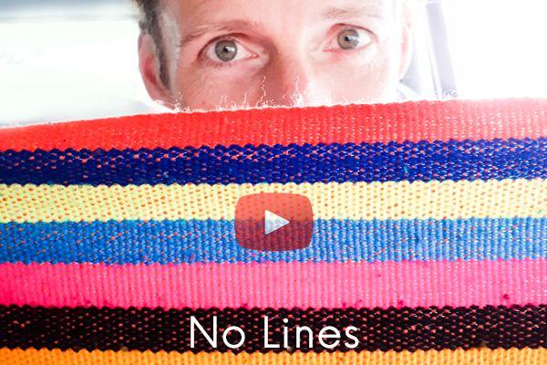 No Lines Video