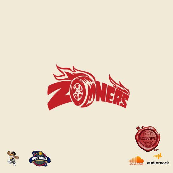 Skunkz - ZONERS VOL 1 EP