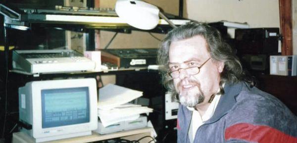 Big Jim Sullivan