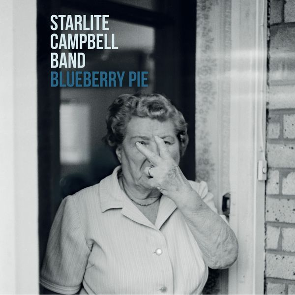 'Blueberry Pie' by the Starlite Campbell Band