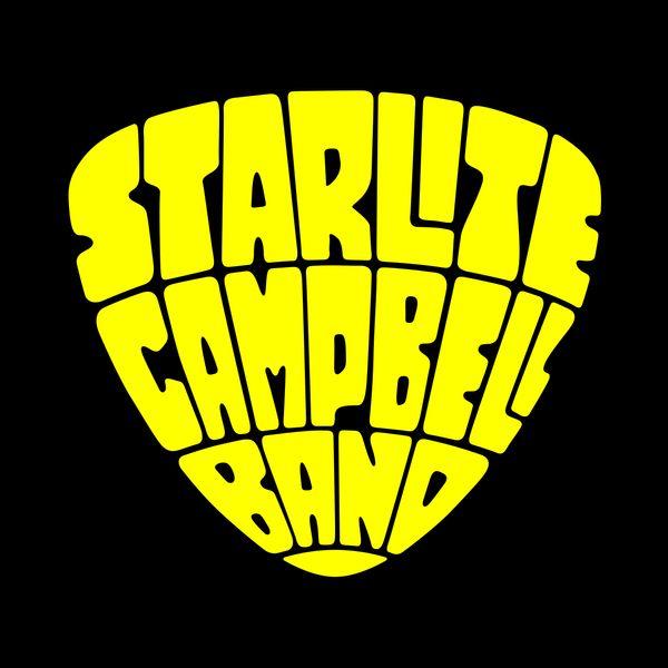 Starlite campbell Band logo