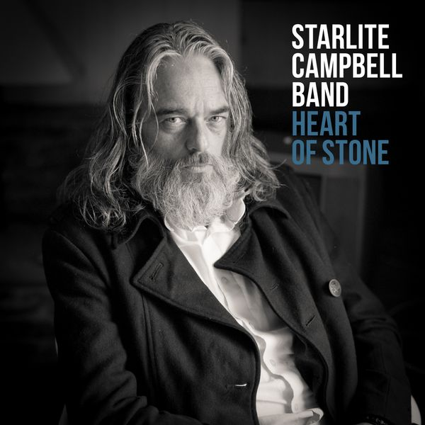 'Heart Of Stone' by the Starlite Campbell Band