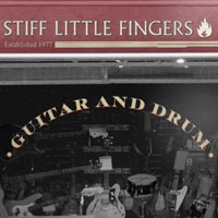 Cover of Guitar and Drum CD